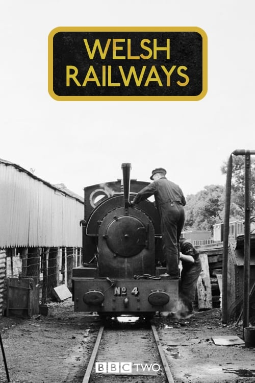 Welsh Railways