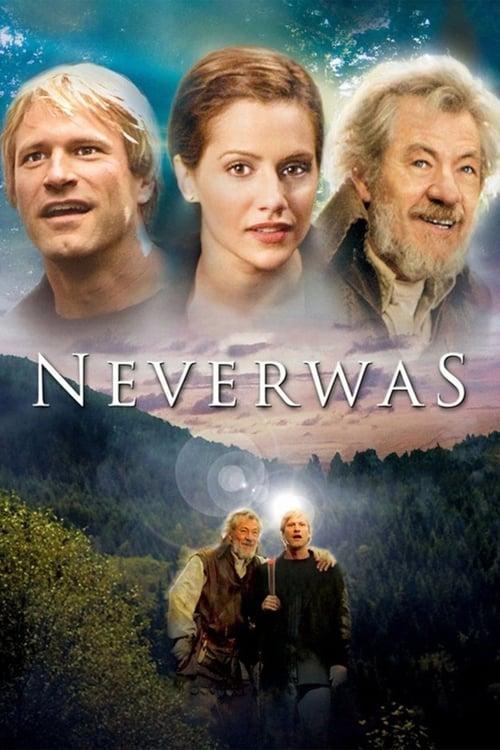 Neverwas
