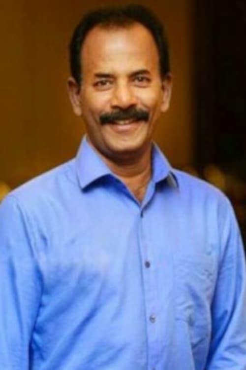 Major Ravi