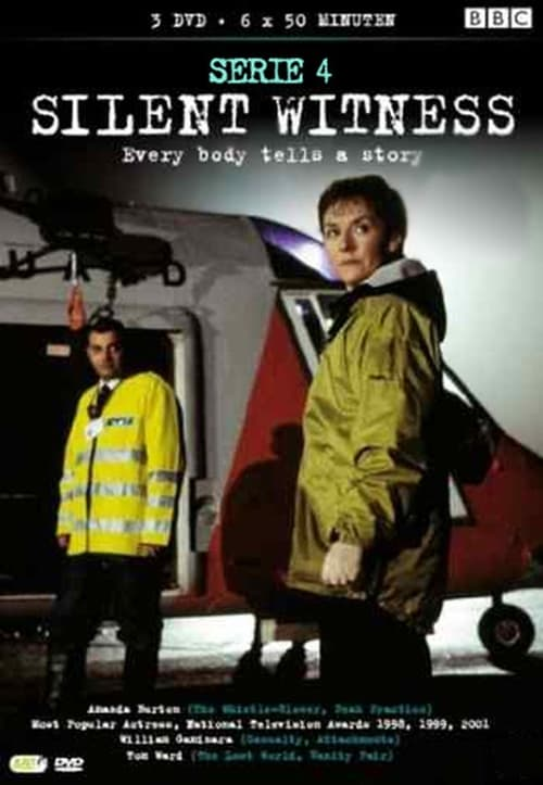 Watch Silent Witness Season 4 in English Online Free