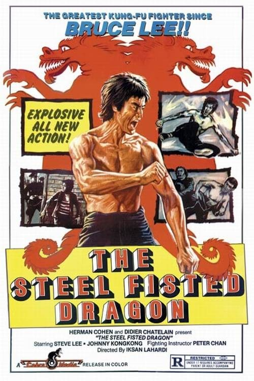 The Steel Fisted Dragon