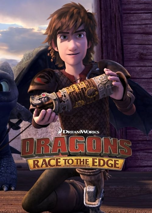Watch DreamWorks Dragons Season 4 in English Online Free