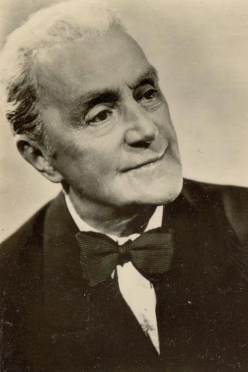 Gustav Waldau