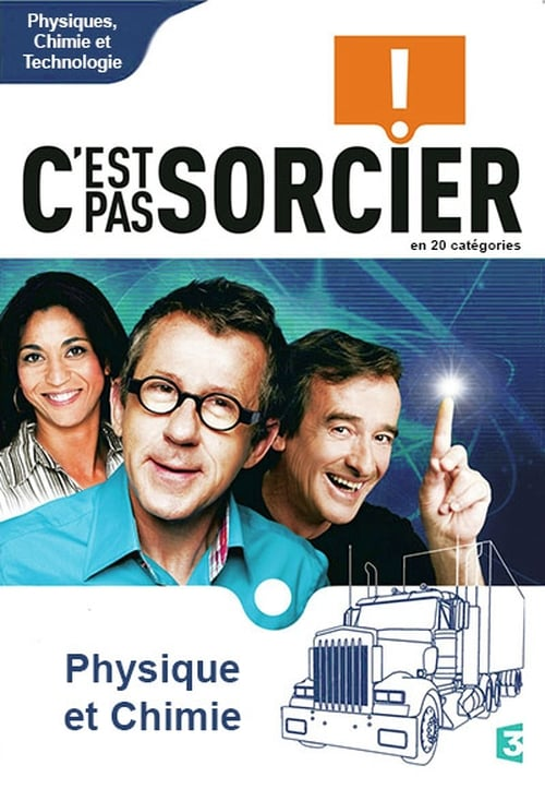 Watch C'est pas sorcier Season 11 Full Movie Download