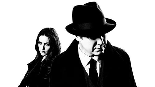 The Blacklist Season 4 Episode 21 : Mr. Kaplan (1)