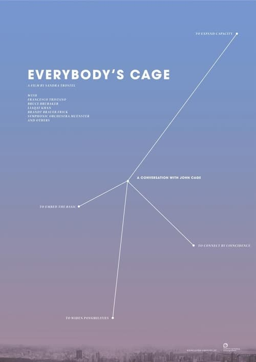 Everybody's Cage