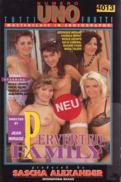 Perverted Family
