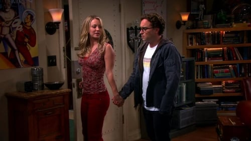 Watch The Big Bang Theory S6E3 in English Online Free | HD