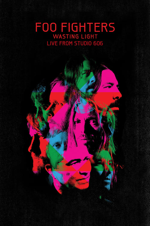 Foo Fighters - Wasting Light Live From 606