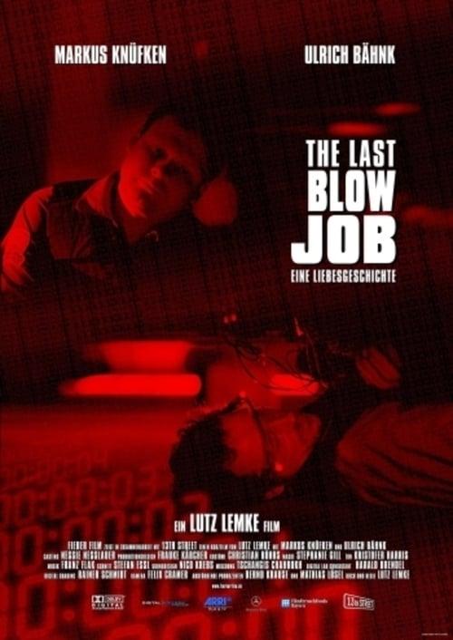 The Last Blow Job
