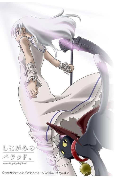 Momo, Girl God of Death ~ Ballad of a Shinigami