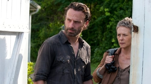 Watch The Walking Dead S4E4 in English Online Free | HD
