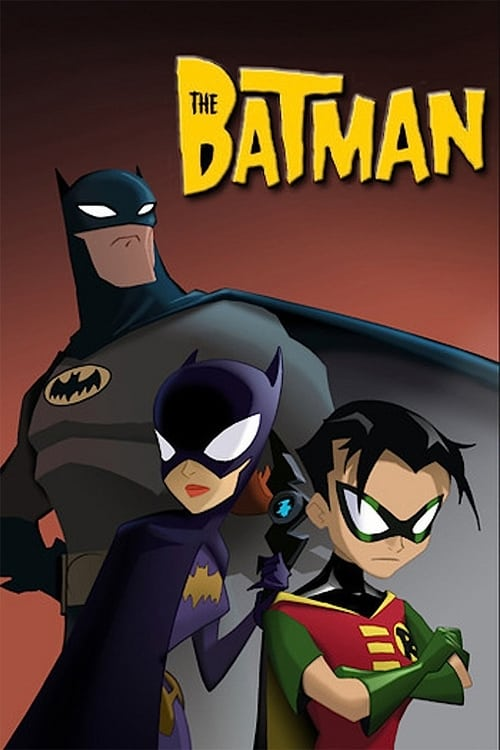 Watch The Batman Full Movie Download