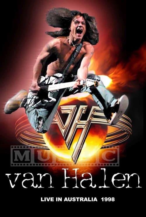 Van Halen : Live from Australia