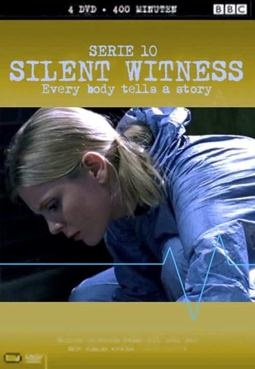 Watch Silent Witness Season 10 in English Online Free