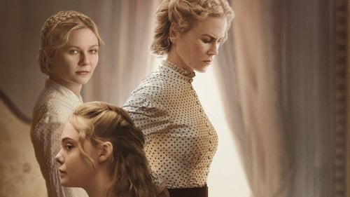 Watch The Beguiled (2017) in English Online Free | 720p BrRip x264