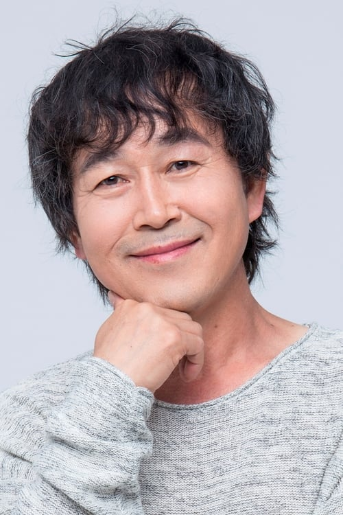 Park Choong-seon