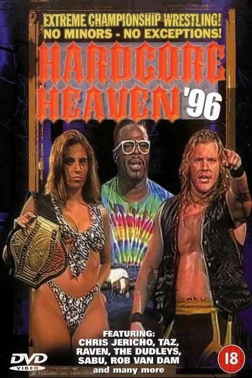 ECW Hardcore Heaven 1996