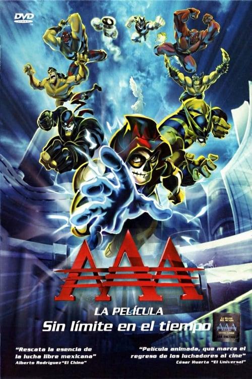 AAA - The Movie