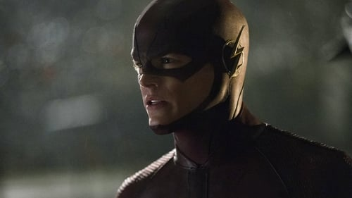The Flash Season 4 Episode 15 : Enter Flashtime