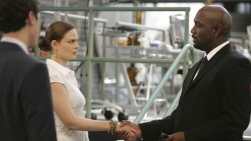 Watch Bones S5E12 in English Online Free | HD