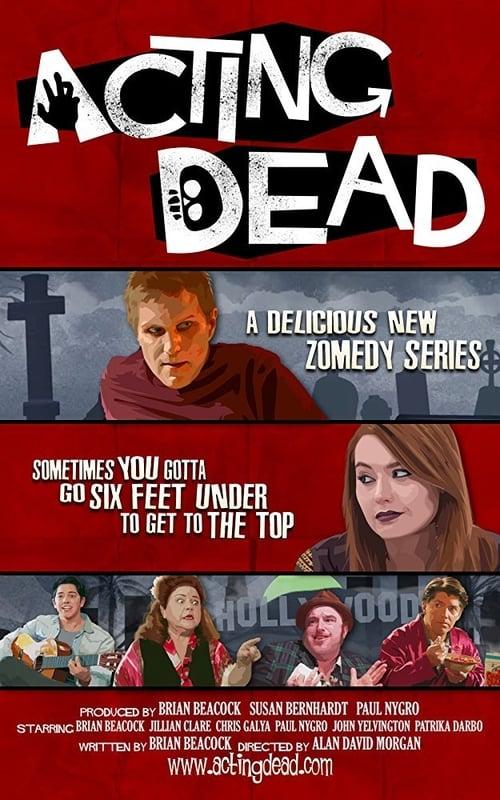 ©31-09-2019 Acting Dead full movie streaming