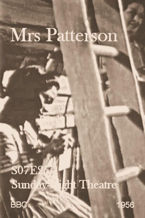 Mrs Patterson