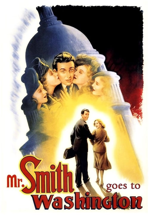 Mr. Smith Goes to Washington