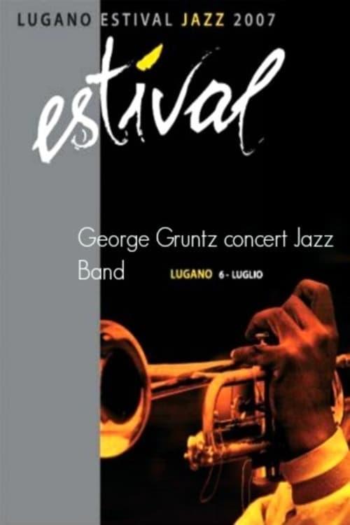 George Gruntz Concert Jazz Band-Estival Jazz Lugano