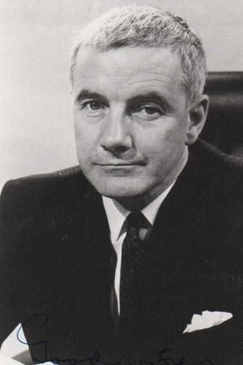 Fulton Mackay