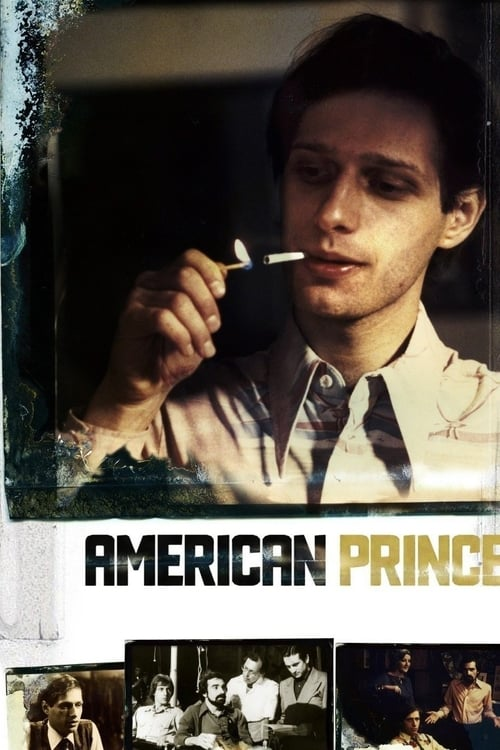 Watch American Prince Full Movie Download