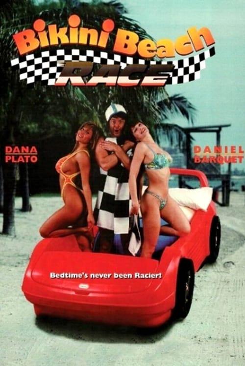 Bikini Beach Race
