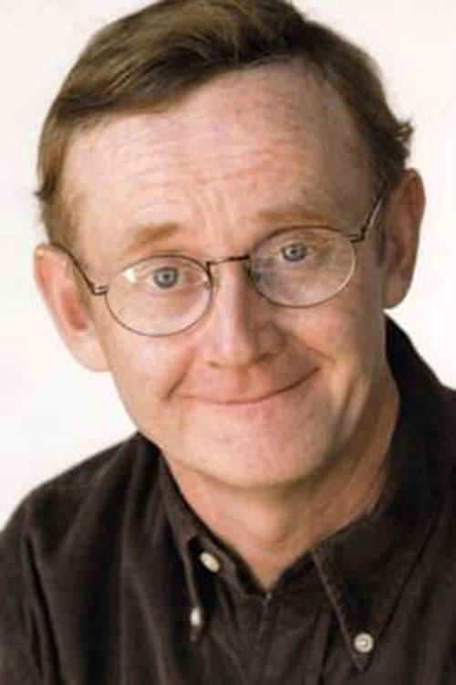 Patrick Thomas O'Brien