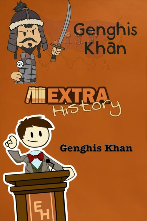 Watch Extra History Genghis Khan Full Movie Download