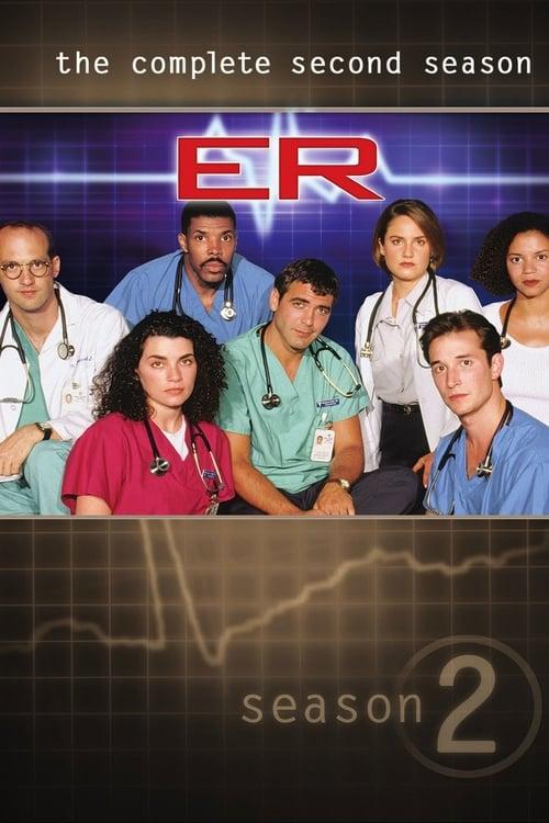 Watch ER Season 2 Episode 13 Full Movie Download