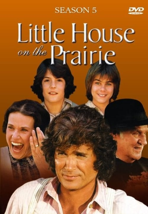 Watch The Little House on the Prairie Season 5 in English Online Free