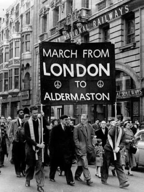 March to Aldermaston