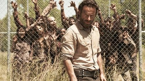 The Walking Dead Season 1 Episode 2 : Guts