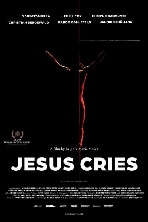 Jesus Cries