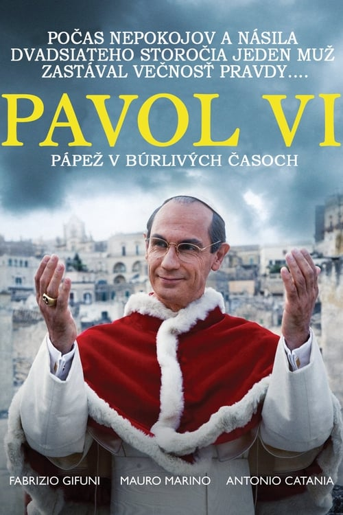 Paul VI: The Pope in the Tempest