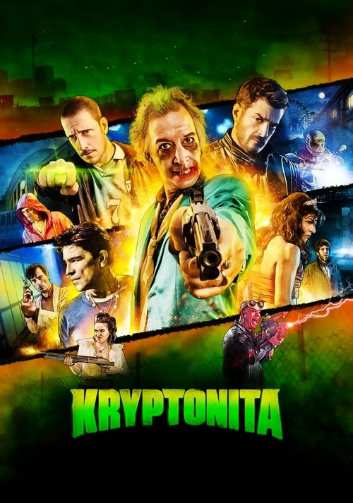 Kryptonita