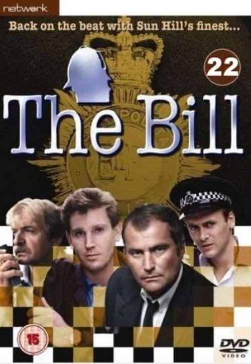 Watch The Bill Season 22 in English Online Free
