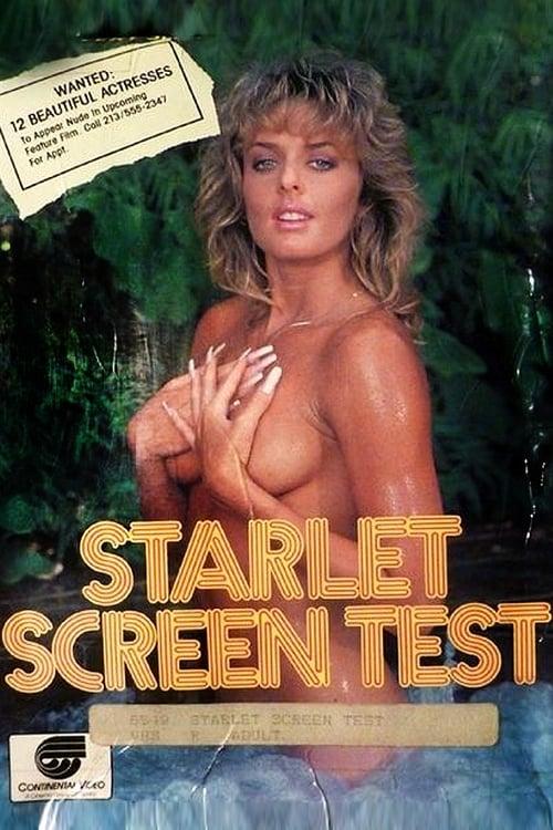 Starlet Screen Test