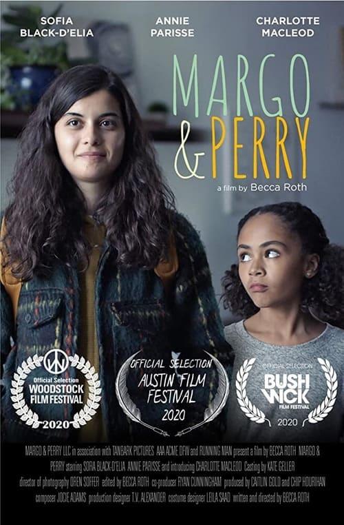 Margo & Perry