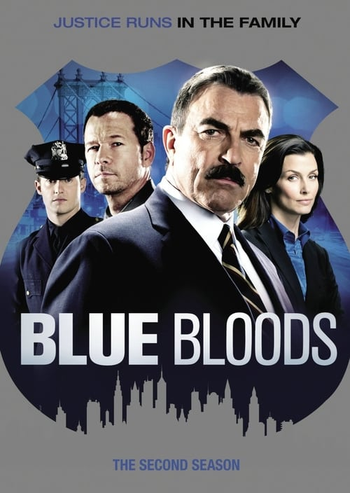Watch Blue Bloods Season 2 in English Online Free