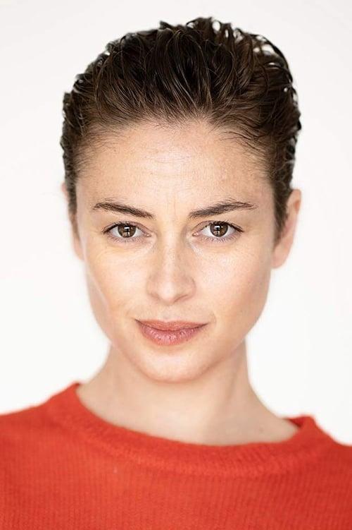 Emmanuelle Bouaziz