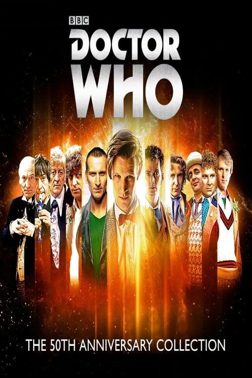 Regarder Doctor Who (1963) dans Français En ligne gratuit   720p BrRip x264