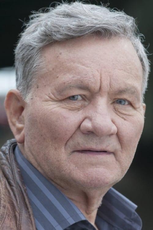 Klaus Manchen