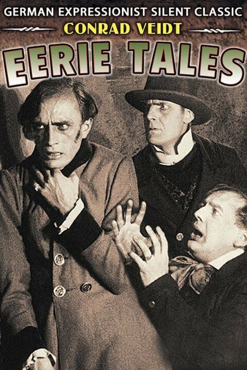 Watch Eerie Tales Full Movie Download