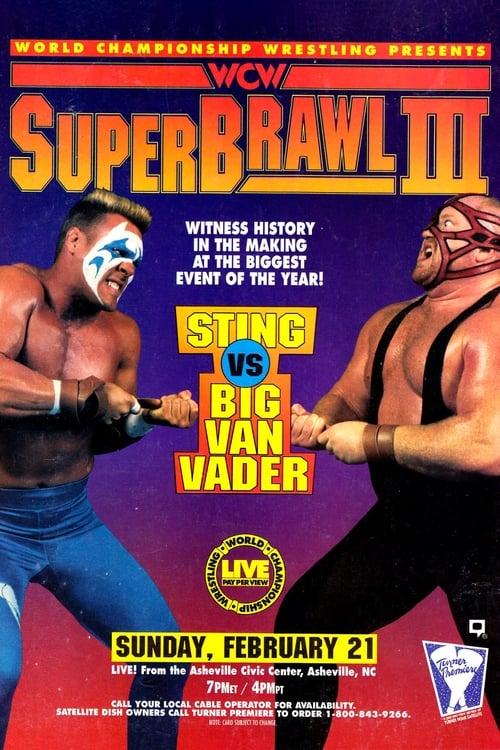 WCW SuperBrawl III